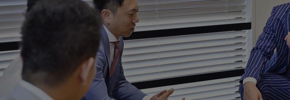 企業 企画提案事業(HRコンサルティング/WEBコンサルティング)