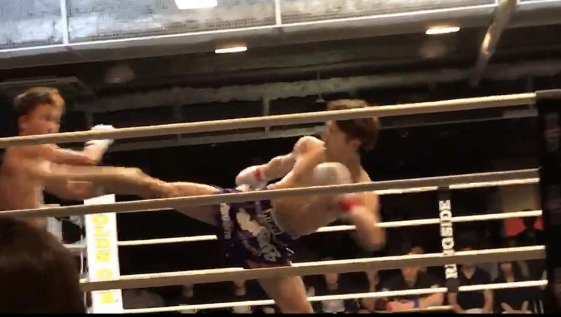 リベンジマッチ ~再挑戦~naito12
